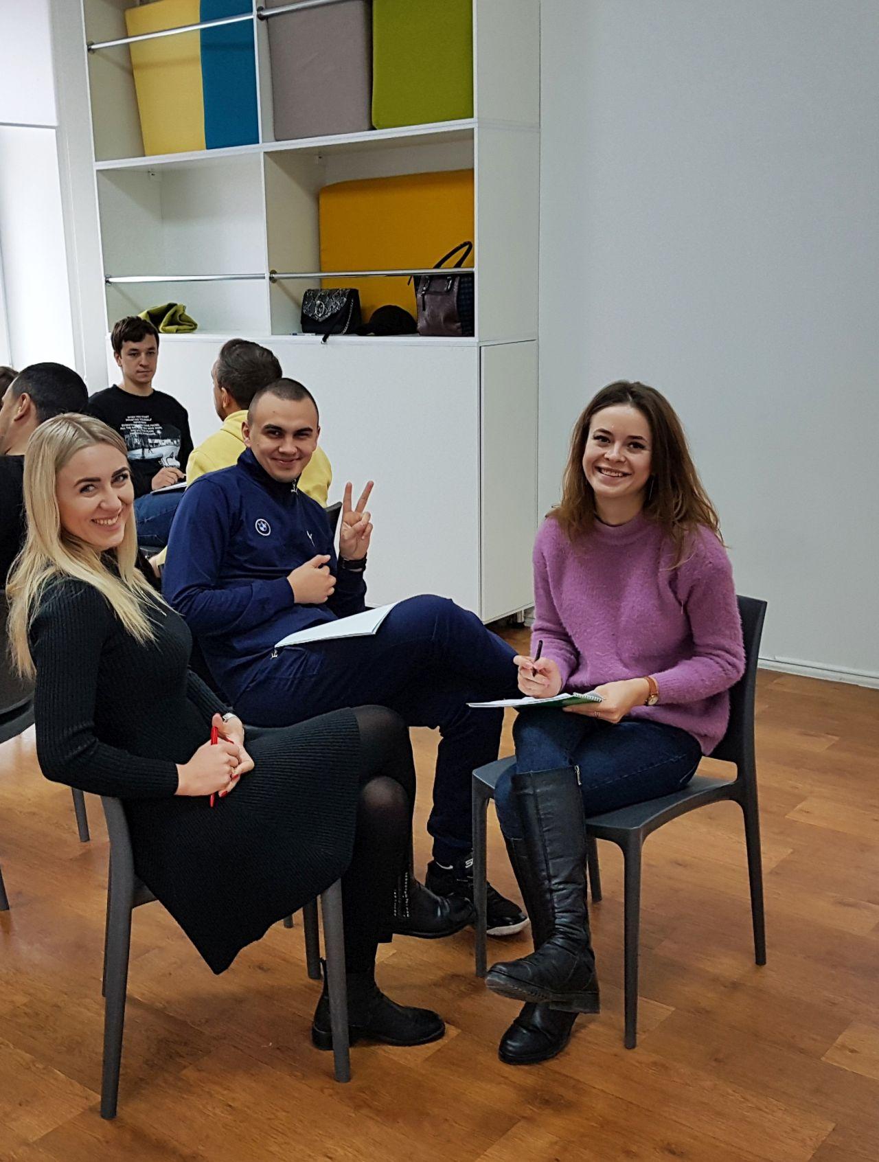 nlp praktik kharkov 2019