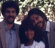 Тодд Эпштейн, Джудит ДеЛозье, Роберт Дилтс 1980