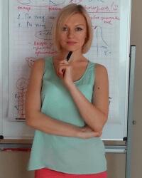 Данильцева Алёна Юрьевна